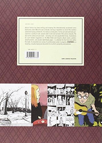 Image of Scrapbook: Uncollected Work, 1990-2004