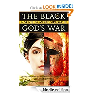The Black God's War [A Stand-Alone Novel] (Splendor and Ruin, Book I)