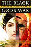 A book cover image of Siregar's The Black God's War.
