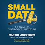 Small Data: The Tiny Clues That Uncover Huge Trends | Martin Lindstrom
