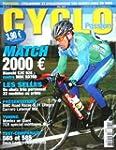 CYCLO PASSION [No 160] du 01/05/2007...
