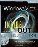 img - for Windows Vista Inside Out, Deluxe Edition book / textbook / text book