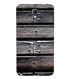 EPICCASE Woody Mobile Back Case Cover For Samsung Galaxy Note 3 Neo (Designer Case)