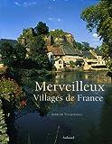 echange, troc Aude de Tocqueville - Merveilleux Villages de France