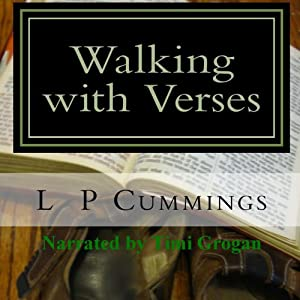 Walking with Verses | [L. P. Cummings]