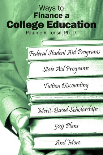 Ways to Finance a College Education