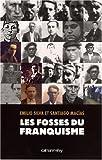 echange, troc Santiago Macias, Emilio Silva - Les Fosses du franquisme