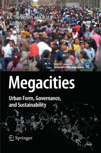 Megacities: Urban Form, Governance, and Sustainability (cSUR-UT Series: Library for Sustainable Urban Regeneration)