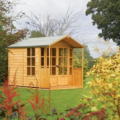 Rowlinsons Arley Summerhouse
