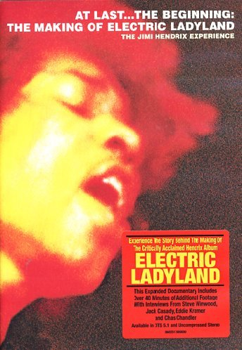 Jimi Hendrix: At Last... The Beginning - The Making of Electric Ladyland