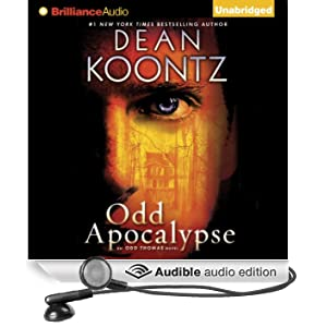 Odd Apocalypse: An Odd Thomas Novel, Book 5