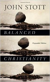 john stott cross of christ pdf