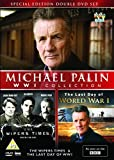 Michael Palin World War 1 Double DVD Collection Including The Wipers Times & The Last Day of WW1 - As seen on BBC1