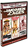 The Women in Cages Collection: The Big Bird Cage / The Big Doll House / Women in Cages (Roger Corman's Cult Classics Triple Feature)
