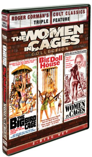 the women in cages collection the big bird cage the big