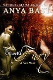 Fury (OtherKin Book 1)