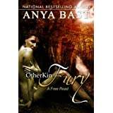 Fury (OtherKin) ~ Anya Bast
