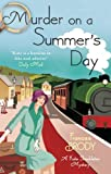 Murder on a Summer's Day: Number 5 in series (Kate Shackleton series)