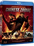 echange, troc Chinese Zodiac [Blu-ray]