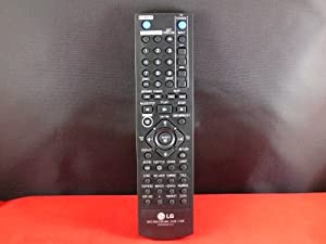 LG / Zenith OEM AKB36097101 Remote Control Assembly