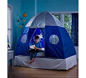 galactic bed tent toys games. Black Bedroom Furniture Sets. Home Design Ideas
