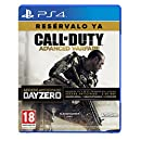 Call of Duty: Advanced Warfare - Edición Day Zero