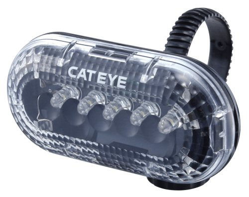 Cateye Tl-Ld150-F Bicycle Front Safety Light