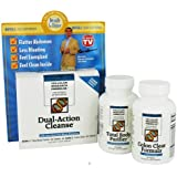 Irwin Naturals DUAL ACTION CLEANSE KIT Size: 1