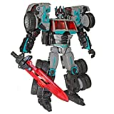 Scourge Decepticon Clone Commander Transformers Club TFCC Exclusive Figure