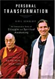 img - for By Kiril Sokoloff Personal Transformation: An Executive's Story of Struggle and Spiritual Awakening (1St Edition) book / textbook / text book