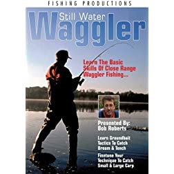 Still Water Waggler