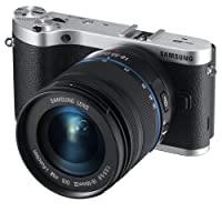 NX300 Color, Style, Config