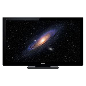 Panasonic VIERA TC-P55VT30