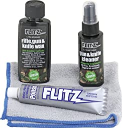 Flitz Gun/Knife Care Kit.