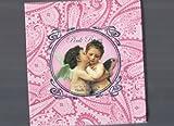 Saponificio Artigianale Fiorentino Fine Handmade Soap Made In Italy Pink Roses Six 2.64 Oz Bars