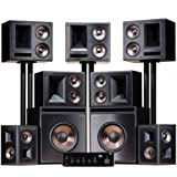 Klipsch THX Ultra2 Home Theater Sys