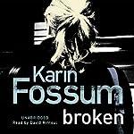 Broken | Karin Fossum