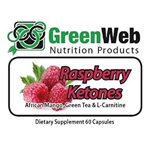 Shopping And Reviews 14 Green Web Raspberry Ketones 500 Mg Ultra Weight Loss Supplement With African Mango Green