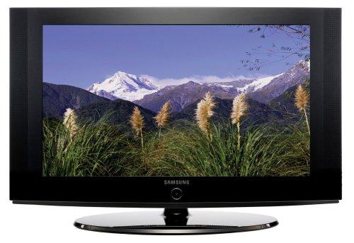 Samsung Ln37A330 37-Inch 720P Lcd Hdtv