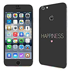 Theskinmantra Happiness SKIN/STICKER for Apple Iphone 6