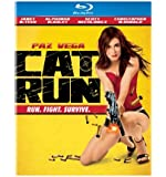 Cat Run [Blu-ray]