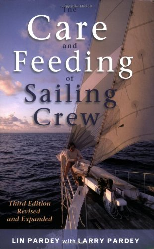 Boat Books Recommendations — Dirty Dog Software