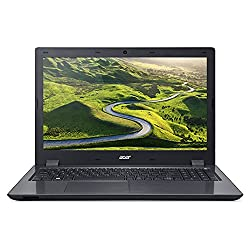 Acer Aspire V3-575G-58HX 15.6-inch Laptop (Core i5 6200U/8GB/1TB/Linux/Nvidia GeForce 940M Graphics), Black