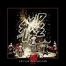 Little Armageddon Tour - Combo 2CD+DVD Digipack
