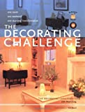img - for The Decorating Challenge: By the Decorating Team with Sheri Craig book / textbook / text book