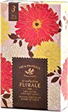 Pre de Provence La Collection Florale Soap Gift Box with Three 100 Gram Soaps - Includes 1 Peony, 1 Moondance and 1 Lavender