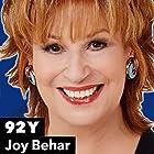 Joy Behar and Judy Gold Rede von Joy Behar Gesprochen von: Judy Gold