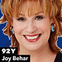 Joy Behar and Judy Gold Speech by Joy Behar Narrated by Judy Gold