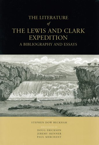 the lewis and clark expedition sacagawea essay
