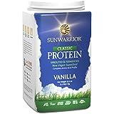 Sunwarrior Ultimate Raw Superfood Protein Vanilla Powder 1Kg